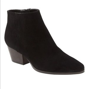 Banana republic every day booties